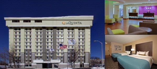 La Quinta Inn & Suites Springfield photo collage