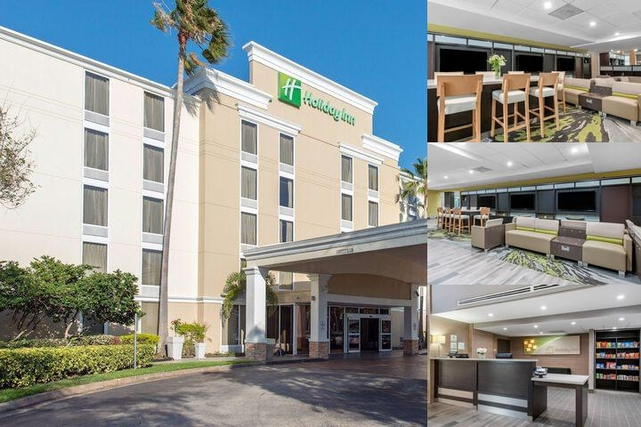 Holiday Inn Melbourne Viera Conference Center photo collage