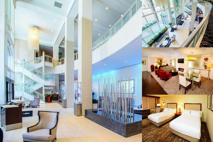 Doubletree Hotel Rochester Mayo Clinic Area photo collage