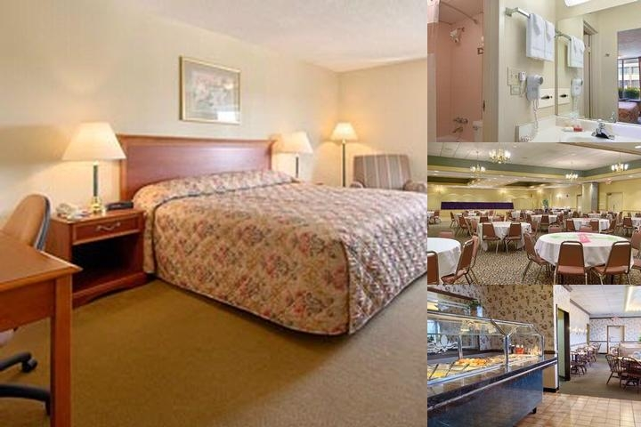 Ramada Burlington Nc photo collage