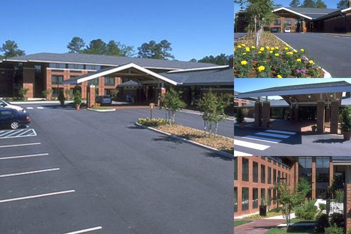 Woodlands Hotel Amp Suites Williamsburg Va 150 Visitors
