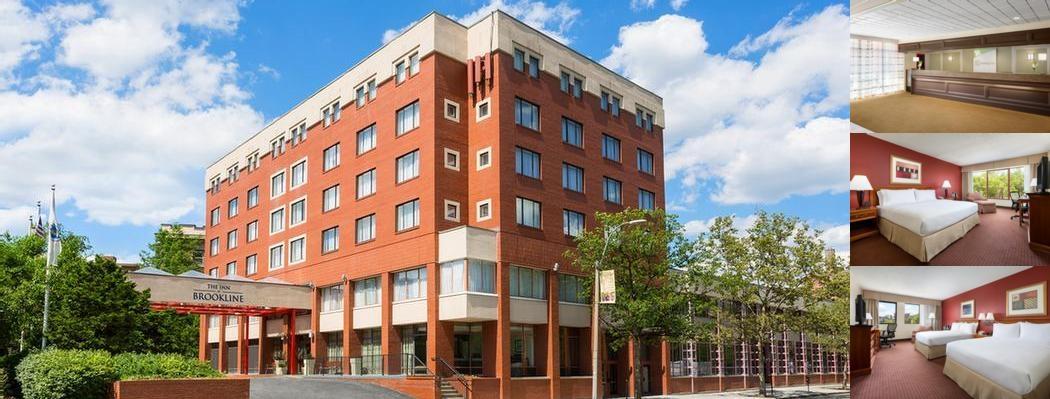holiday inn boston brookline brookline ma 1200 beacon 02446. Black Bedroom Furniture Sets. Home Design Ideas
