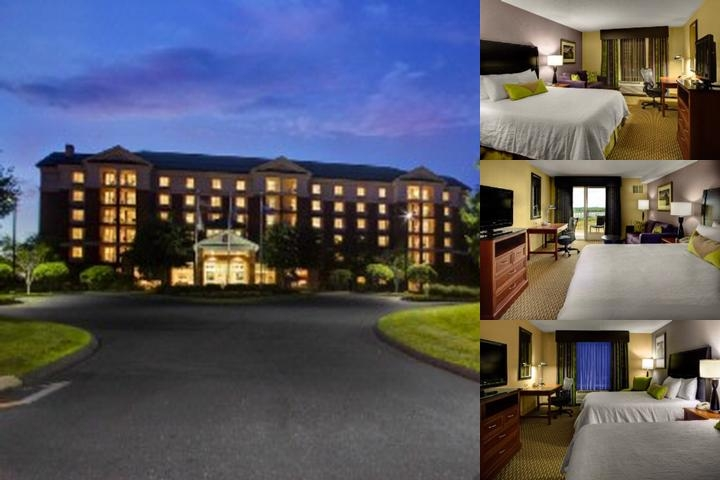 Hilton Garden Inn Hartford North / Bradley Int. Ar photo collage