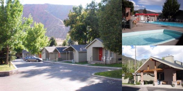 Red Mountain Inn photo collage