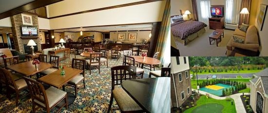 Staybridge Suites Buffalo / Airport photo collage