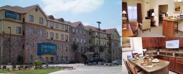 Staybridge Suites Corpus Christi photo collage