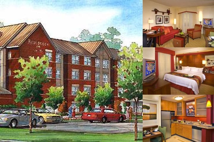 Residence Inn by Marriott Franklin Cool Springs photo collage