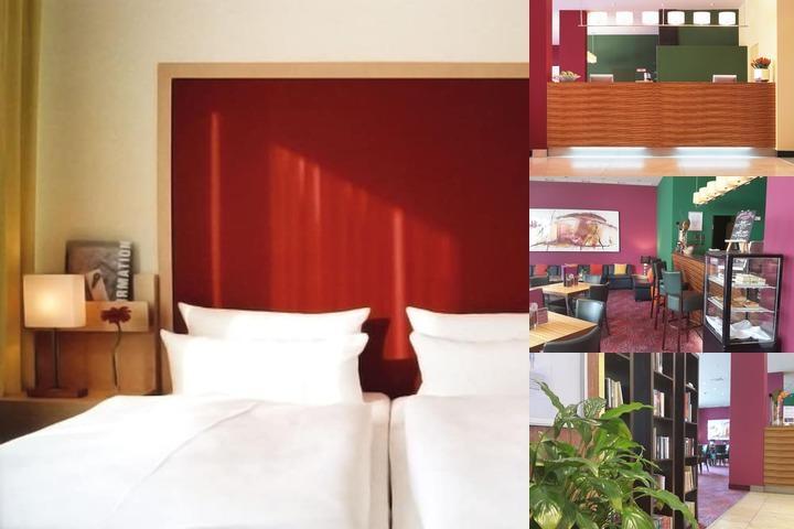 Sorat Hotels Ambassador Berlin Berlin Bayreuther 42 43 10787