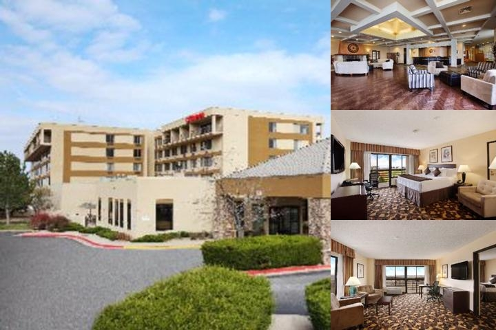 Ramada Hotel & Suites Denver South photo collage