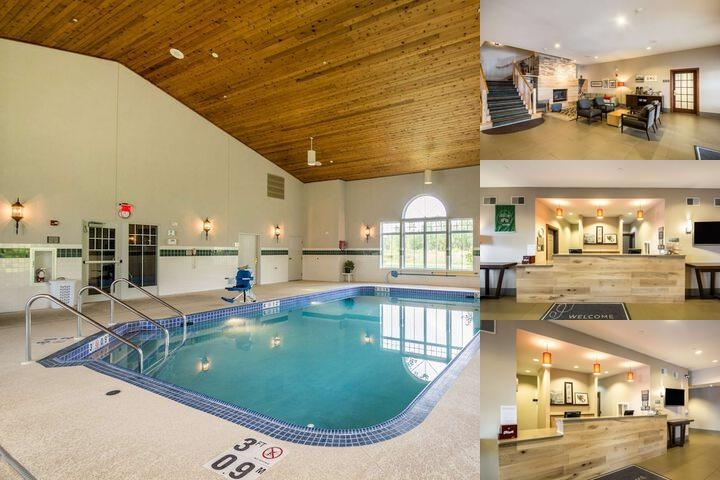 Country Inn & Suites by Carlson Fond Du Lac photo collage