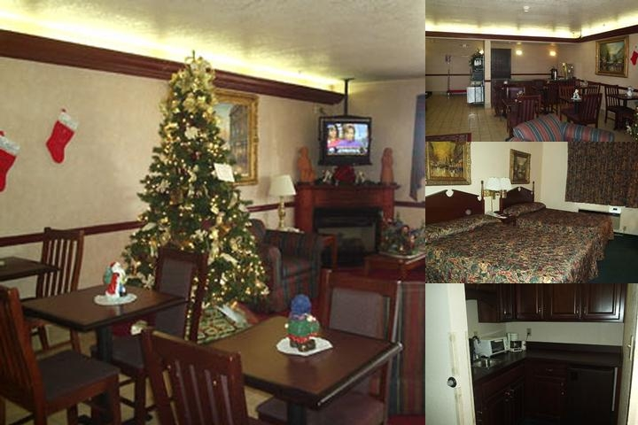 Country Hearth Inn photo collage