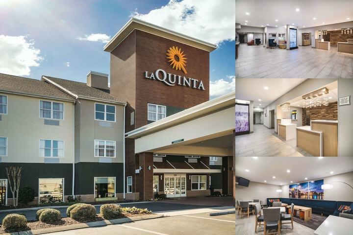Country Inn & Suites Chattanooga North / Hixson photo collage