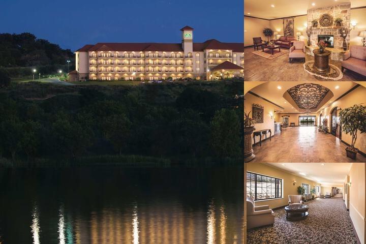 La Quinta Inn Suites Marble Falls Photo Collage