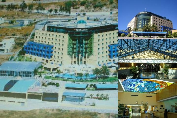Holiday Inn Queretaro Diamante photo collage
