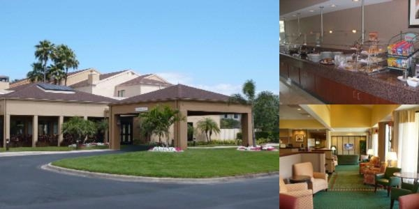 Courtyard by Marriott St. Petersburg / Clearwater photo collage