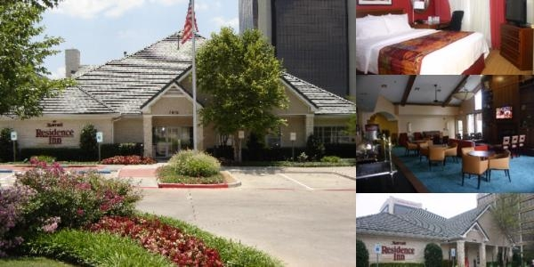 Residence Inn by Marriott Dallas Park Central photo collage