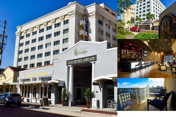 HOTEL INDIGO FORT MYERS RIVER DISTRICT Fort Myers FL 1520 Broadway