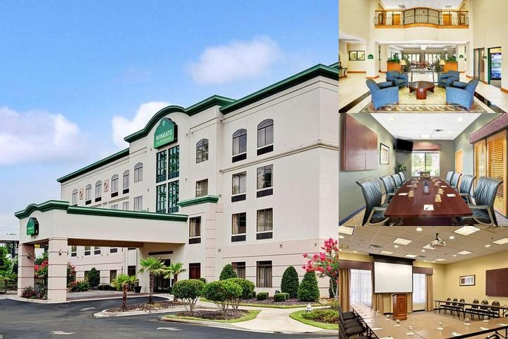Wingate By Wyndham Photo Collage