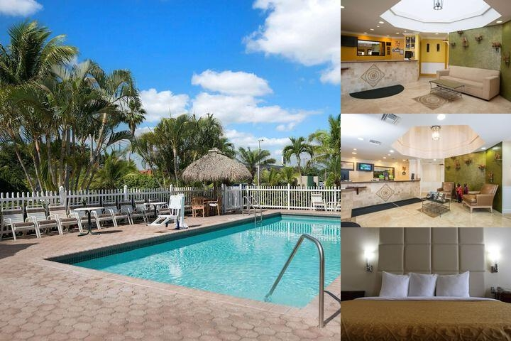 Travelodge Florida City / Homestead / Everglades photo collage