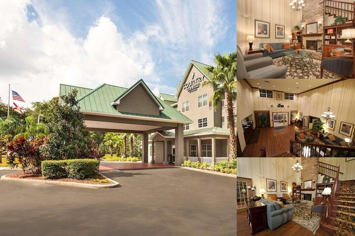 Country Inn & Suites Tampa East Fairgrounds photo collage