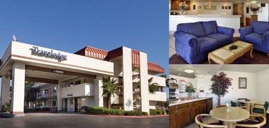 Travelodge West El Paso photo collage