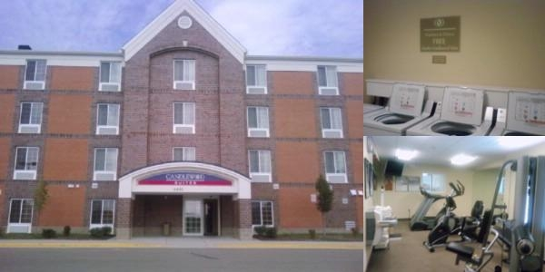 Candlewood Suites Olathe photo collage