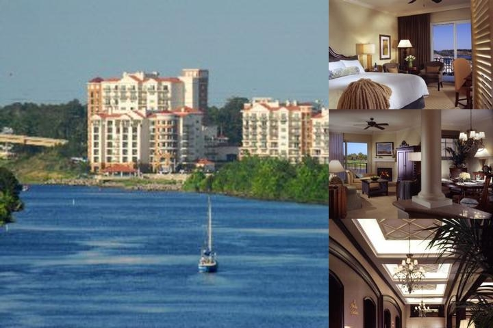 Marina Inn at Grande Dunes photo collage