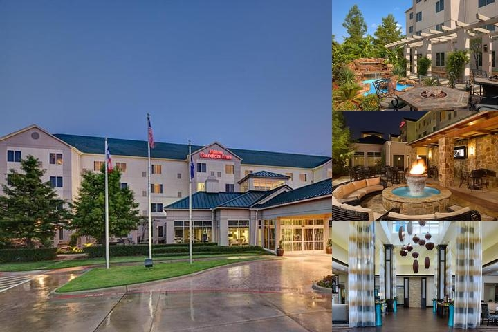 Hilton Garden Inn Dfw Airport South photo collage