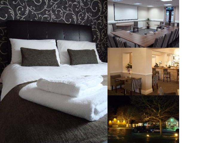 Kyte Hotel photo collage