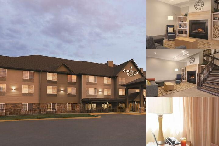 Country Inn & Suites by Carlson Billings photo collage