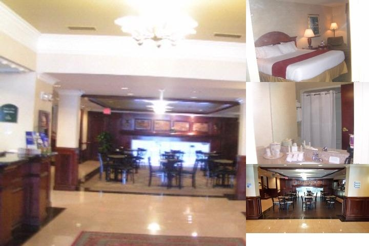 Holiday Inn Express & Suites Waterford photo collage