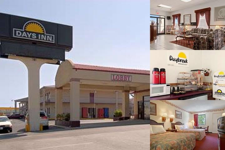 Days Inn of Chattanooga photo collage
