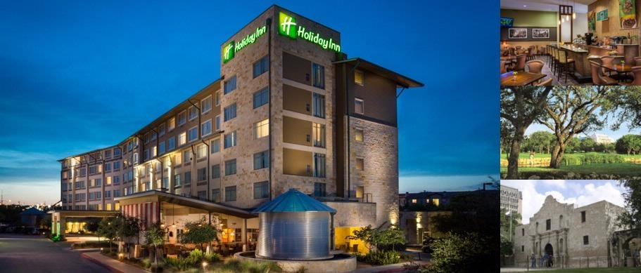 Holiday Inn San Antonio Northwest / Seaworld photo collage