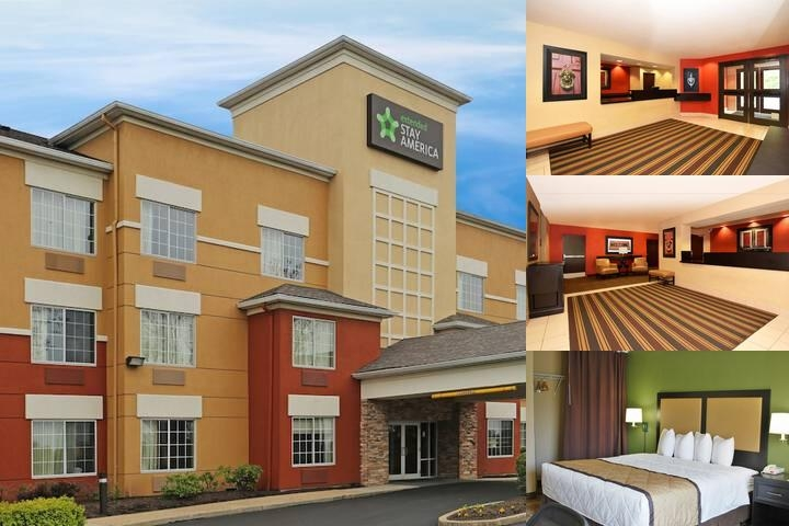 Extended Stay America King of Prussia photo collage