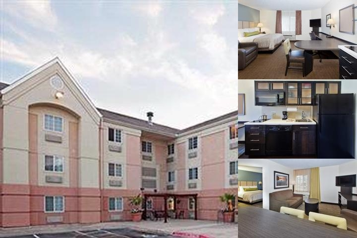 Candlewood Suites Austin South photo collage