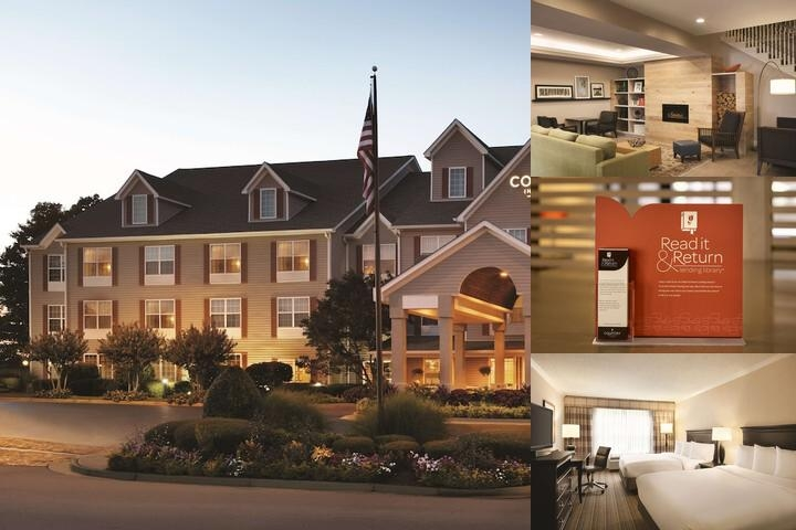 Country Inn & Suites Atlanta Airport North photo collage