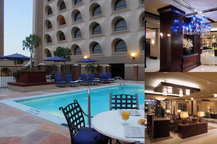 Wyndham Phoenix photo collage