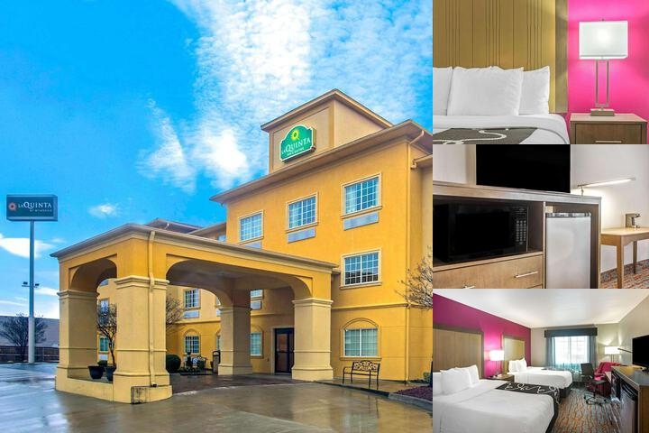 La Quinta Inn & Suites Fort Smith by Wyndham photo collage
