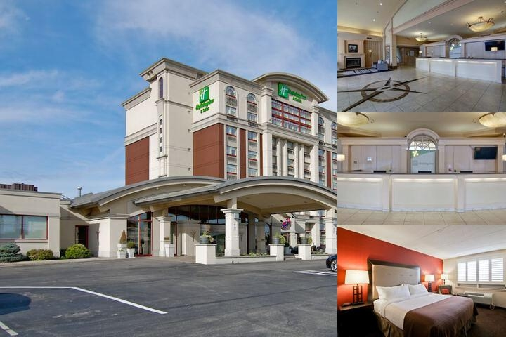 Holiday Inn & Suites St. Catharines Conference Cen photo collage