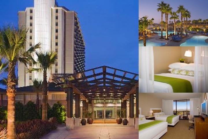 Hyatt Regency Mission Bay Spa & Marina photo collage