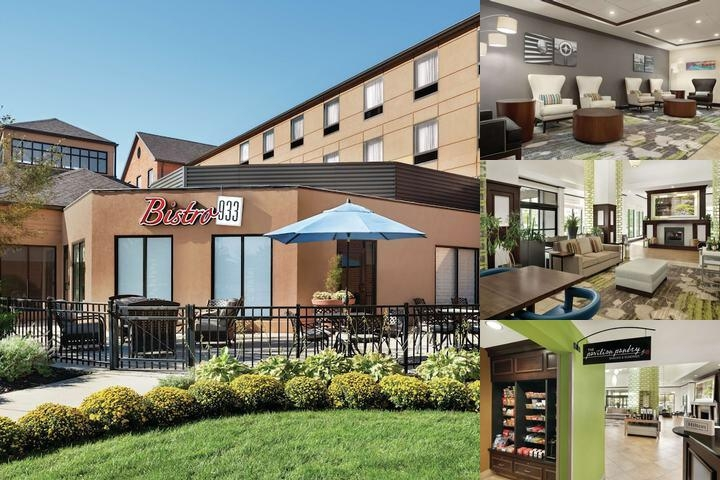 HILTON GARDEN INN South Bend IN 53995 Indiana Sr 933 46637