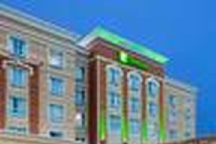 Holiday Inn Rock Hill photo collage