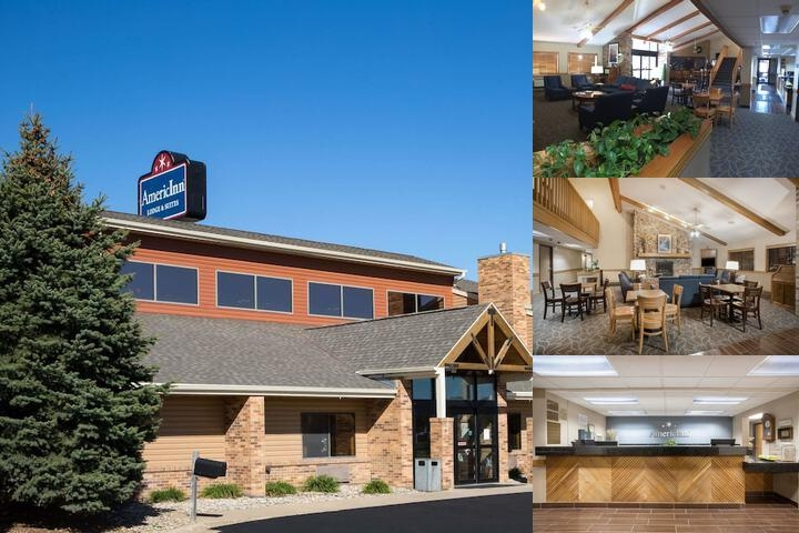 Americinn Sioux City photo collage