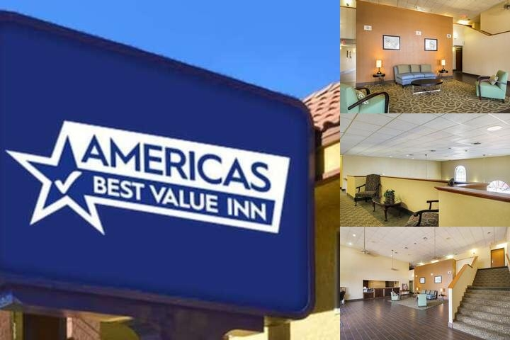 Quality Inn Rgv Mcallen / Pharr / Mission photo collage
