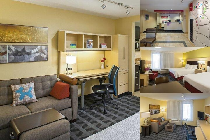 Towneplace Suites by Marriott Bethlehem Easton photo collage