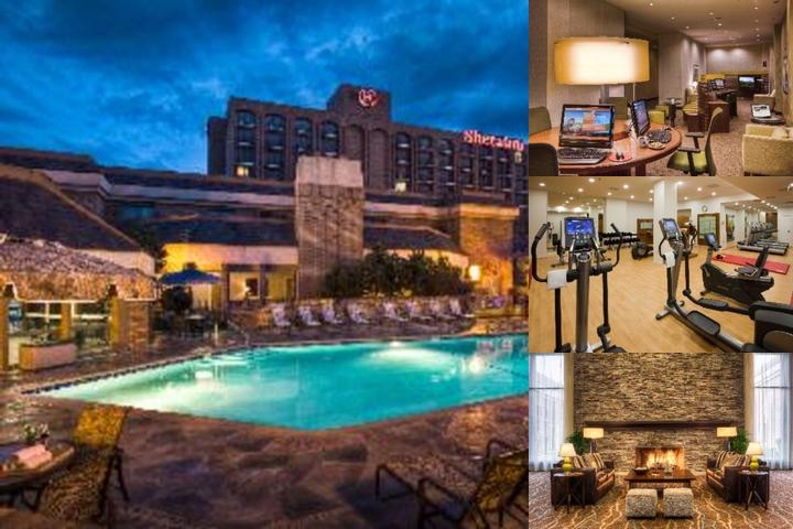 Sheraton Salt Lake City Hotel Salt Lake City Ut 150 West 500 South 84101