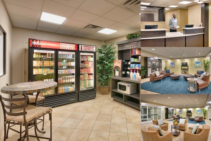 Candlewood Suites / Plano East photo collage
