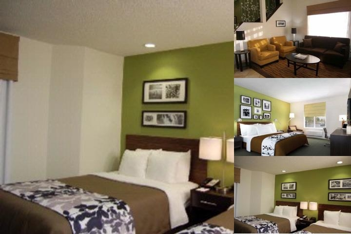 Sleep Inn Concord photo collage