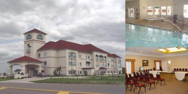 La Quinta Inn & Suites Belton photo collage