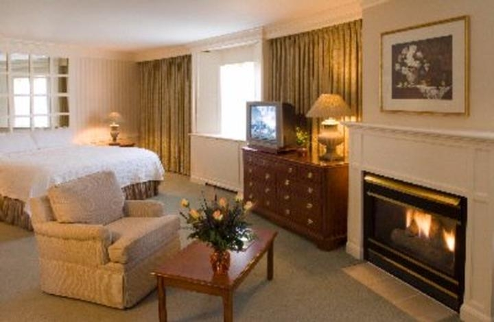 Beechwood Hotel photo collage